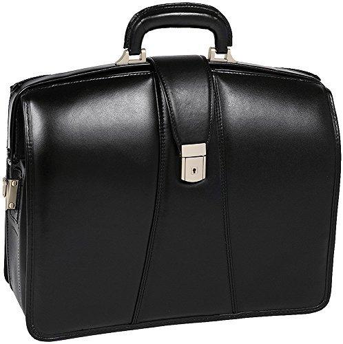 Partner Brief Bag (McKlein USA Harrison 17
