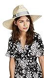 Eugenia Kim Women's Carmen Sun Hat, Ivory, One Size