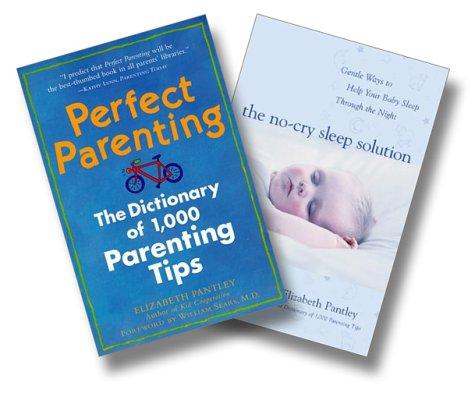 Pantley Parenting Two-Book Bundle