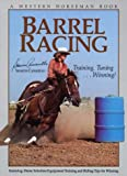 Barrel Racing, Sharon Camarillo, 0911647066