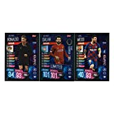 Champions League 2019-20 Topps Match Attax Extra