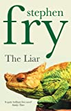 The Liar by Stephen Fry front cover