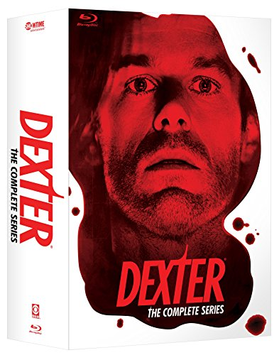 Dexter: The Complete Series [Blu-ray] by Paramount