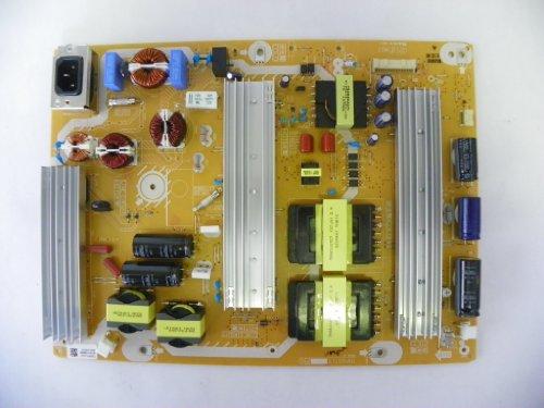 Panasonic TC-P50ST60 Power Supply Board TXN/P1UJUU, TNPA5717 (Panasonic P50st60)