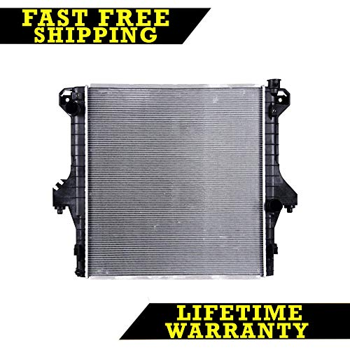 RADIATOR FOR DODGE FITS RAM 2500 3500 5.9 6.7 DIESEL 2711