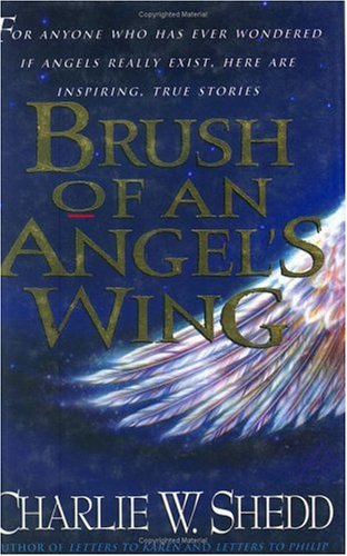 Brush of an Angel's Wing - Angel Wings Brushes