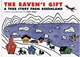 The Raven's Gift, Kelly Dupre, 0618011714