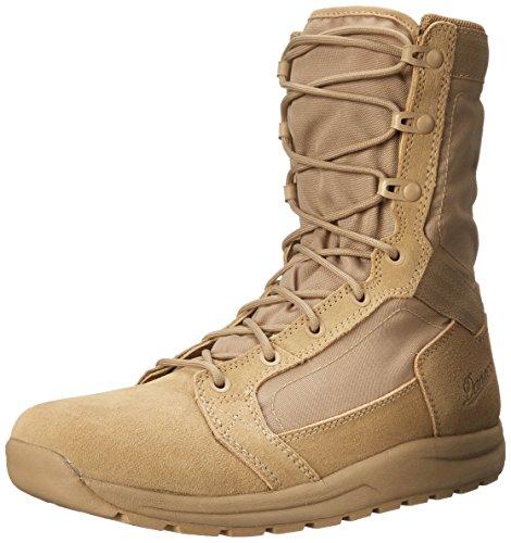 Danner Military Boots Tsaa Heel