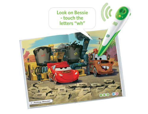 LeapFrog Tag Activity Storybook Cars Tractor Tipping by LeapFrog (Image #2)