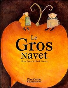 """Afficher """"Le Gros navet"""""""