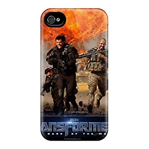 Tough Iphone LuSgxvQ768KsvaP Case Cover/ Case For Iphone 5/5s(military In Transformers 3)
