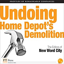 Undoing Home Depot's Demolition