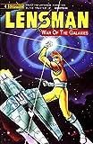 Lensman War of the Galaxies (#4)