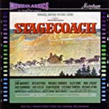 Stagecoach-Soundtrack by Soundtrack