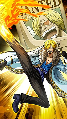 Amazoncom Xxw Artwork One Piece Vinsmoke Sanji Poster Cook