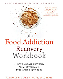 Food the good girls drug how to stop using food to control your the food addiction recovery workbook how to manage cravings reduce stress and stop fandeluxe Gallery
