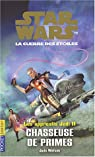 Star Wars - Les Apprentis Jedi, tome 11 : Chasseur de primes par Watson