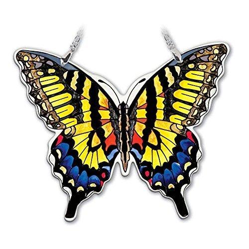 Amia Studios Swallowtail Suncatcher