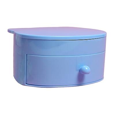 Wicemoon Cajonera De Plástico Azul -Entrega Organizador De ...