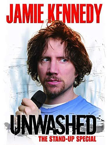 Jamie Kennedy: Unwashed