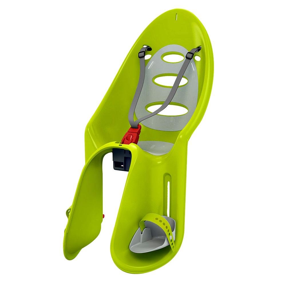OkBaby 37560035 Kindersitz Hinten Fixed Eggy, grün