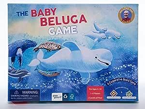 The Baby Beluga Game