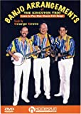 DVD-Banjo Arrangements of The Kingston Trio