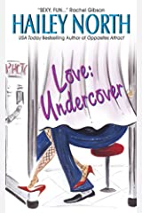 Love: Undercover Kindle Edition
