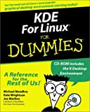 KDE For Linux For Dummies?
