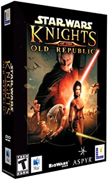 KNIGHTS OF OLD REPUBLIC MAC PDF