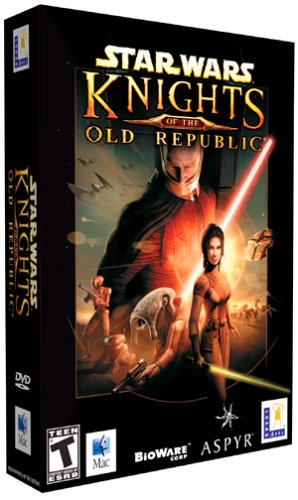 Star Wars: Knights of the Old Republic  - Mac