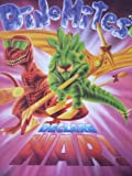 Dino Mites Declare War!, FamilyVision Press Staff, 1569691002