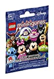 LEGO Disney Series Minifigures 71012 - Pack of 3