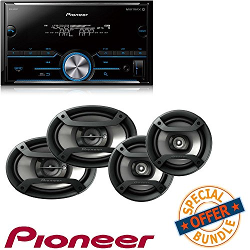 Top 13 recommendation pioneer car stereo microphone | Top rated Techs