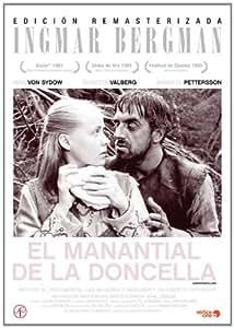 El manantial de la doncella (Edición especial) [DVD]