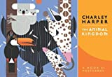 Charley Harper: The Animal Kingdom: A Book of Postcards (Books of Postcards)
