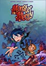 Monster Allergy, tome 6 : Charlie Schuster arrive ! par Centomo