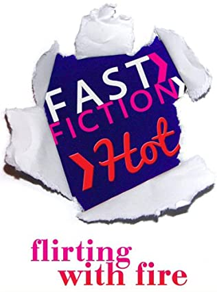 book cover of Flirting with Fire