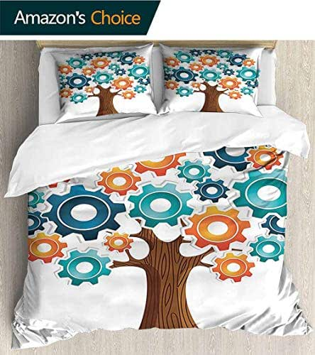 3-piece printed bed cover/bed cover kit/quilt set 79