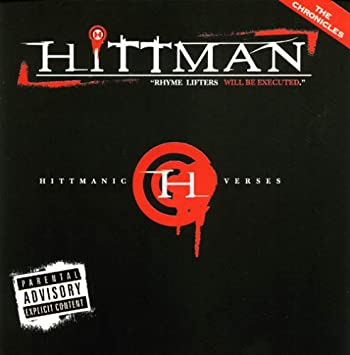 hittman hittmanic verses