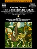 img - for The Canterbury Tales (Great Tales) book / textbook / text book