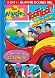 The Wiggles - Toot Toot! / Yummy Yummy [DVD]