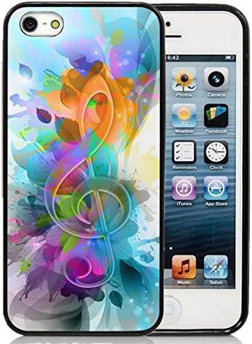 Dsigo - Carcasa para iPhone SE, iPhone 5SE y 5SE (Poliuretano termoplástico), diseño de Ancla