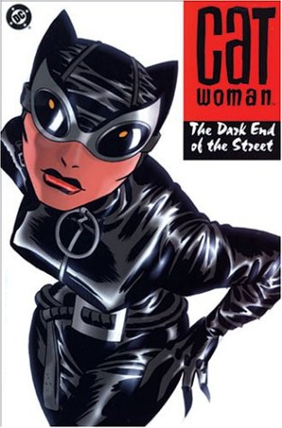 Catwoman (Book 1): The Dark End of the Street