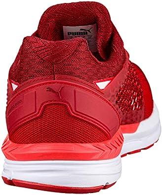 Puma Speed 600 Ignite 3 Cross-Trainer - Zapatillas de Deporte para Hombre, Hombre, 11,5: Amazon.es: Deportes y aire libre