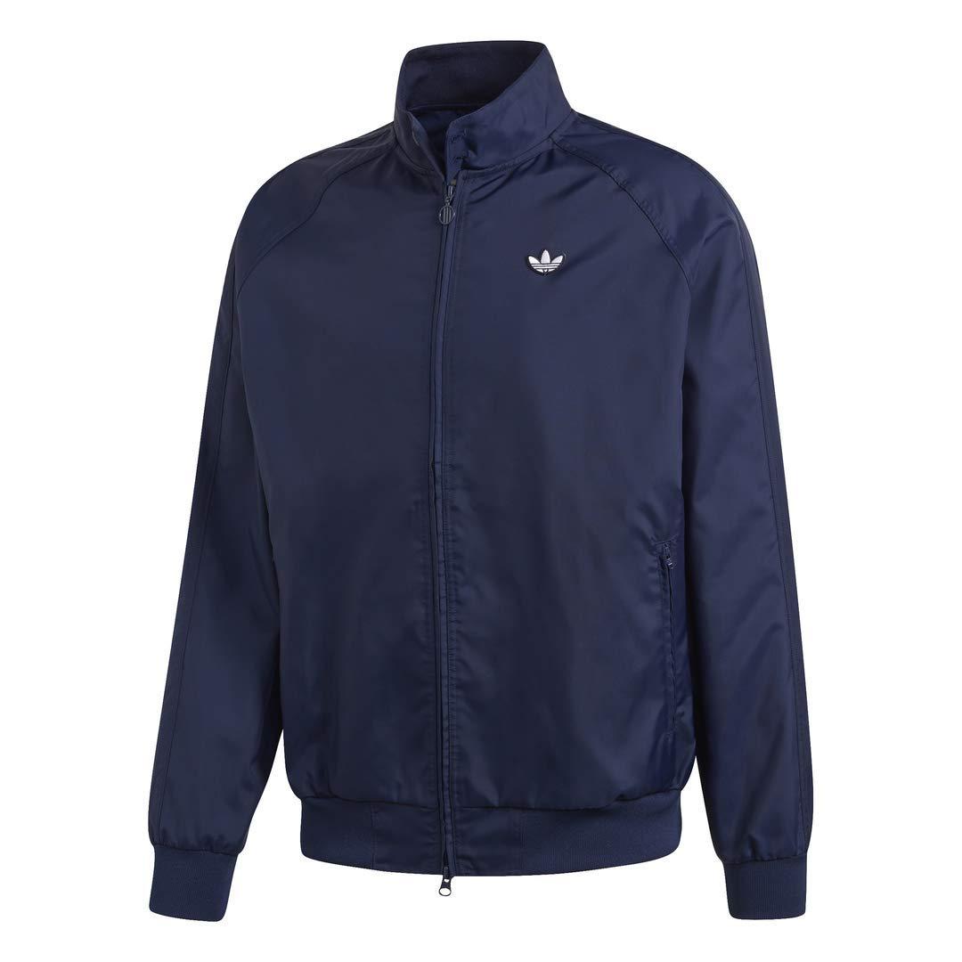 Adidas Originals Harrington Jacke - Navy blau B07MGJMDJX Jacken Praktisch und wirtschaftlich