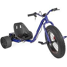 XtremepowerUS Race Electric Drift Trike