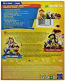 The Great Muppet Caper And Muppet Treasure Island 2-Movie Collection [Blu-ray]