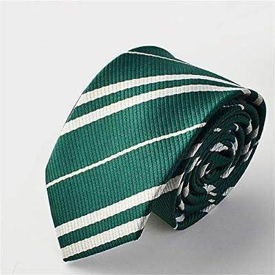 Necktie [Lazos de los hombres] Harry Potter Cosplay Muñeco de ...