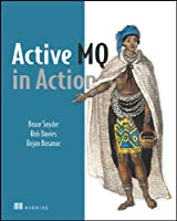 ActiveMQ in Action Front Cover